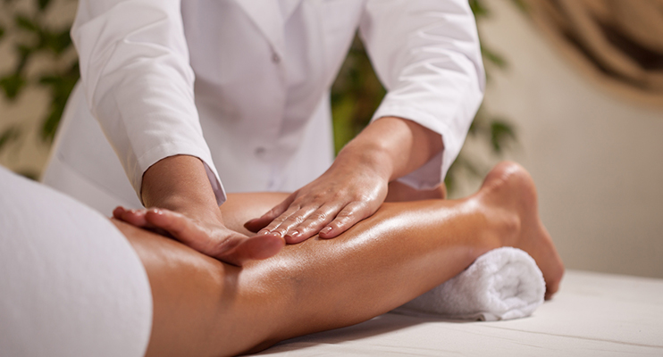 massaggiogambe